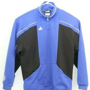 Adidas Soccer Football US Youth Soccer Jacket Mens